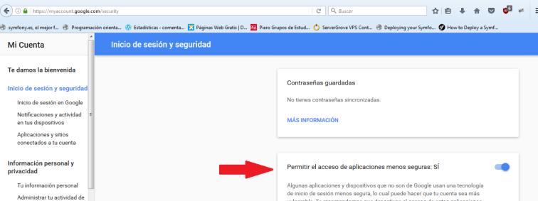 adecuar-google